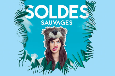 Soldes Sauvages